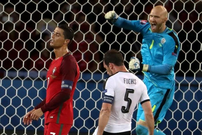 Euro 2016, il Portogallo si ferma. Le voci del post partita