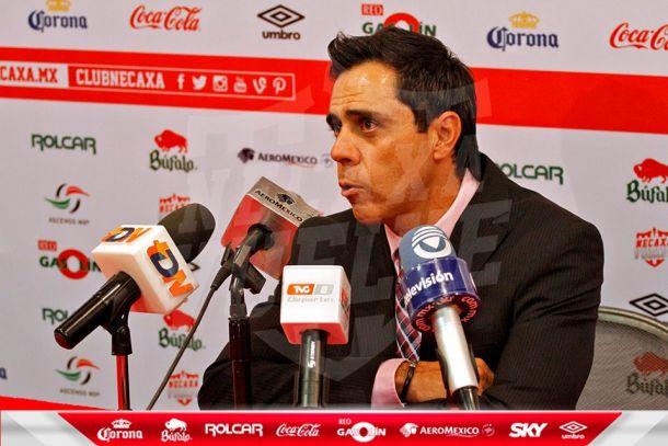 """Miguel Fuentes: """"Una mala decisión te echa a perder un trabajo"""""""