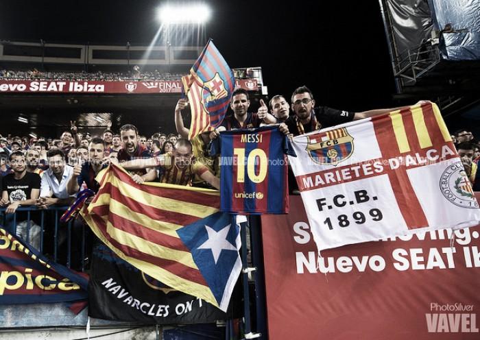 Los socios se muestran satisfechos con el Barça