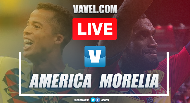 Club America vs Monarcas Morelia: Live Stream Online TV Updates and How to Watch Liga MX 2019 (0-0)