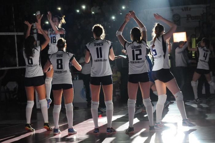 Volley, A1 femminile - Club Italia pronto a stupire con le giovanissime