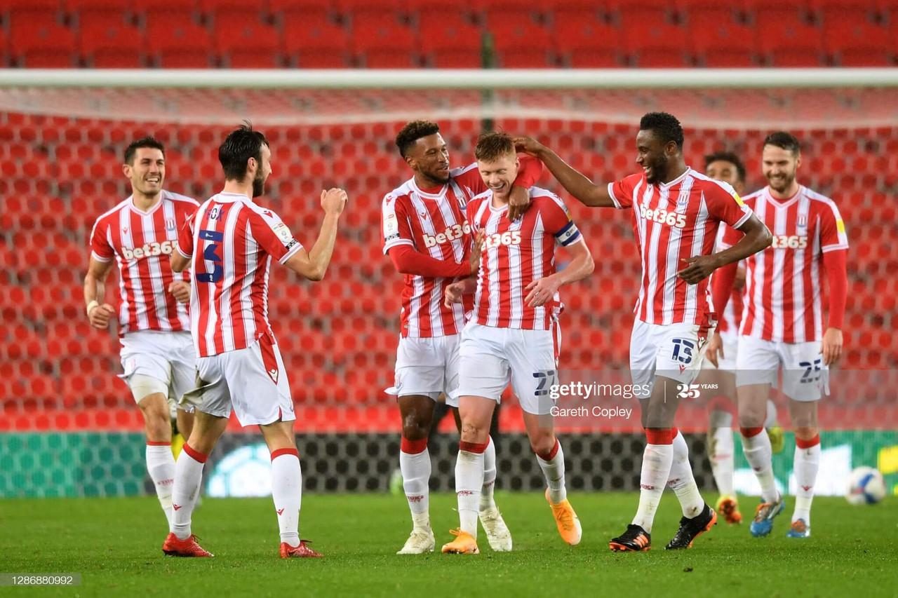 Stoke 4-3 Huddersfield: Potters triumph in seven-goal thriller