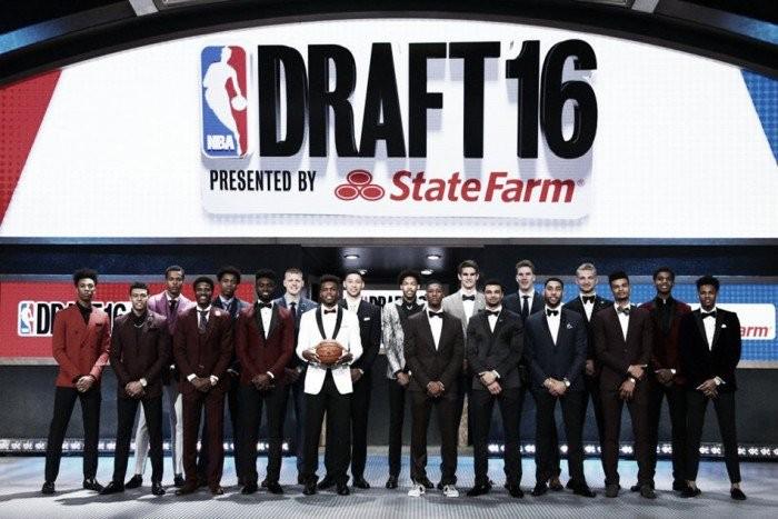 Todo lo que dejó el Draft de la NBA