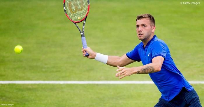 ATP Nottingham, risultati e programma
