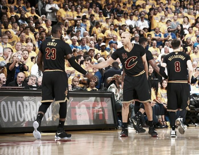 Após conquistar o título da NBA, Richard Jefferson anuncia aposentadoria do basquete