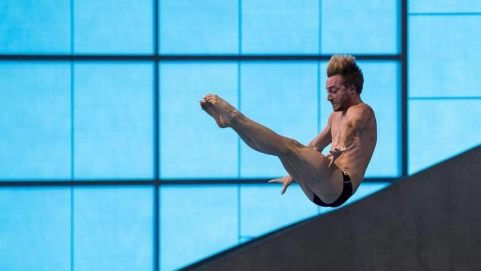 Rio 2016, Tuffi - Eliminatoria maschile piattaforma 10 mt - Niente semifinale per Verzotto. Daley fenomenale