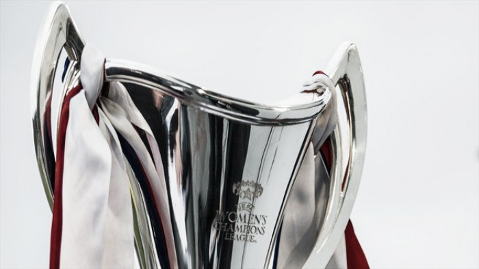 UEFA Women's Champions League 2016/17: Qualifying round draw defined