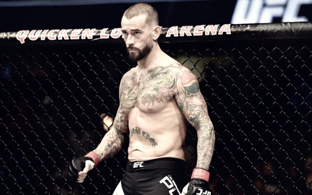 UFC: CM Punk bajo la mira y las criticas