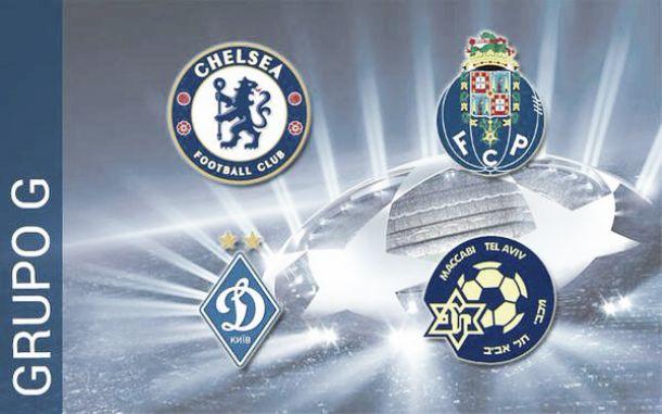 FC Porto: con opciones reales para pasar de grupos