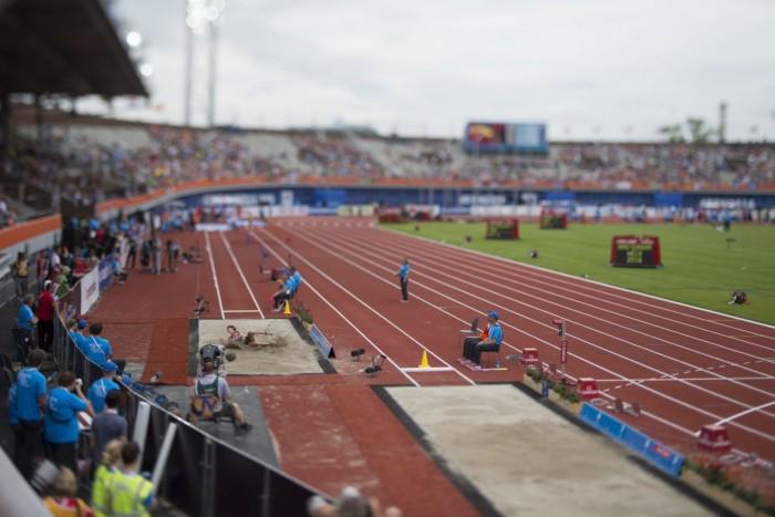 Atletica - Europei Amsterdam, le finali del pomeriggio