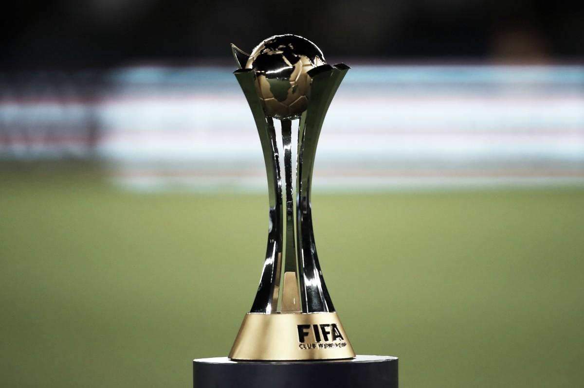 Chivas ya conoce su camino en el Mundial de Clubes