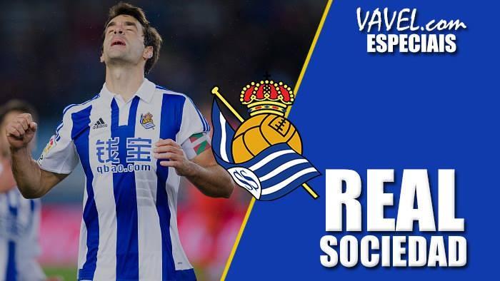 Especiais La Liga 2015/16 Real Sociedad: Equipe basca se reencontra após troca no comando