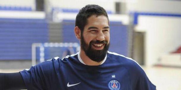 """Karabatic : """"Je ne suis pas venu au PSG faire le touriste"""""""
