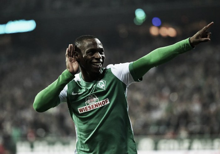 Anthony Ujah agrees terms with Liaoning FC