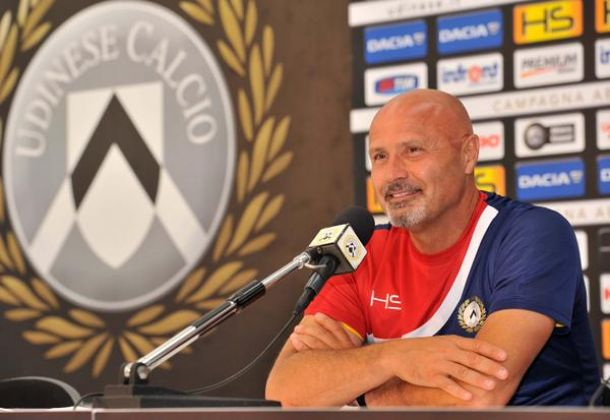 Coppa Italia, l'Udinese ospita il Novara