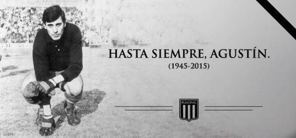 ¡Hasta siempre, Cejas!