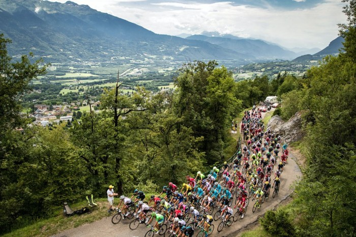 Tour de France 2016 - 20° tappa, la presentazione: Megève - Morzine