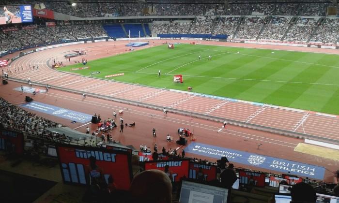 Atletica - Diamond League, Londra: il programma della seconda giornata
