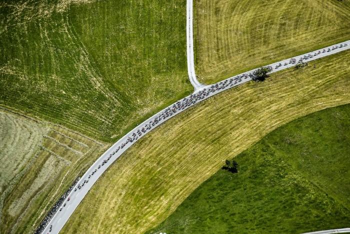 Tour de France 18° tappa, la presentazione: Sallanches - Megève (cronometro individuale)