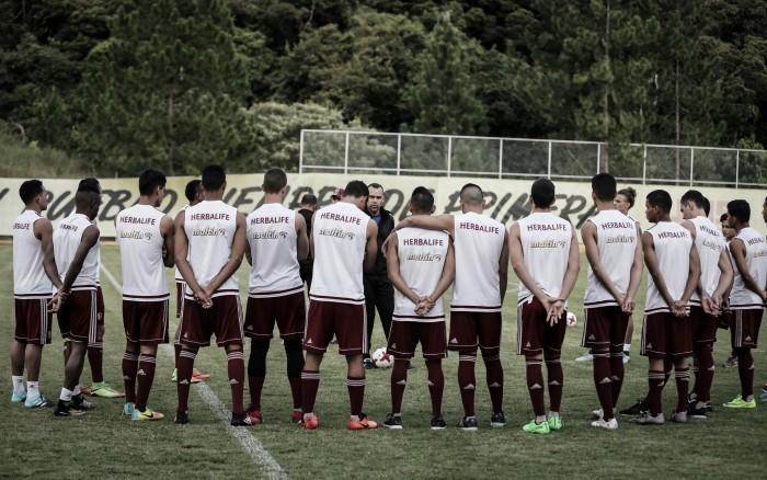 La Sub-20 viajará a Táchira para su octavo módulo de preparación