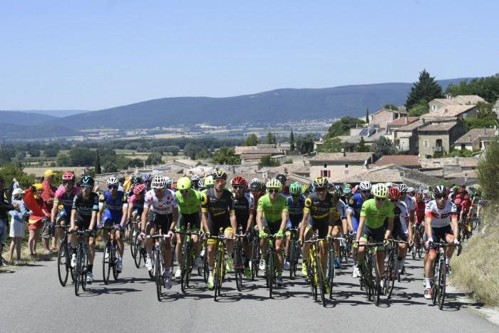 Tour de France 2016, 15° tappa: la presentazione