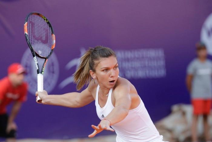 WTA - Finali a Bucharest e Gstaad