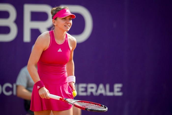 WTA - Il programma a Bucharest e Gstaad