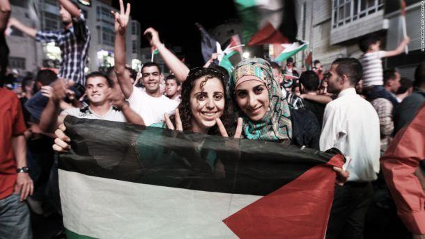 Palestina faz história ao participar pela primeira vez na Taça Asiática