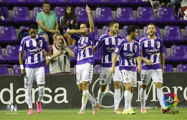 "Juan Villar: ""Tenemos mucho margen de mejora"""
