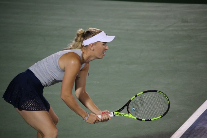 ATP/ WTA Washington, risultati e programma