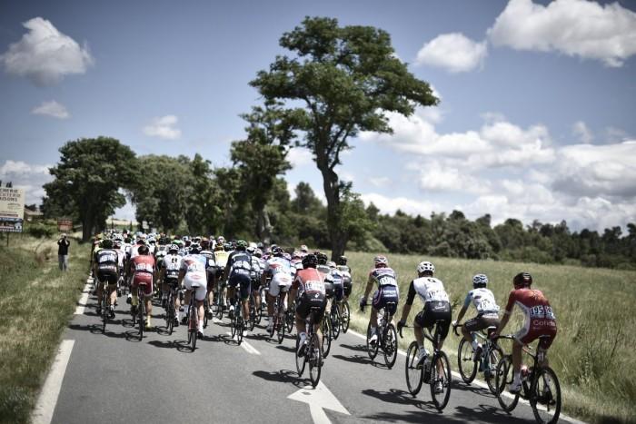 Tour de France 2016, 14° tappa: la presentazione