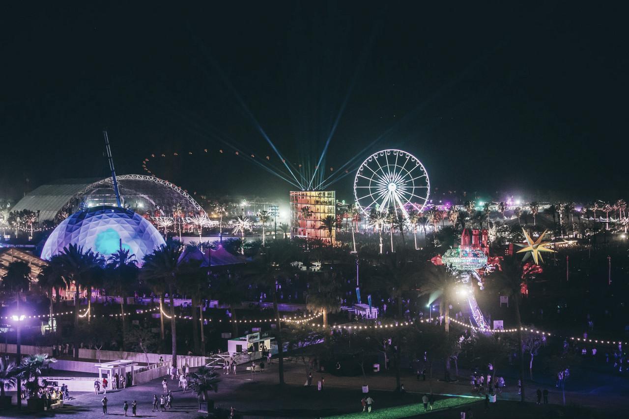 GUÍA VAVEL FESTIVALES 2019: Coachella - VAVEL.com