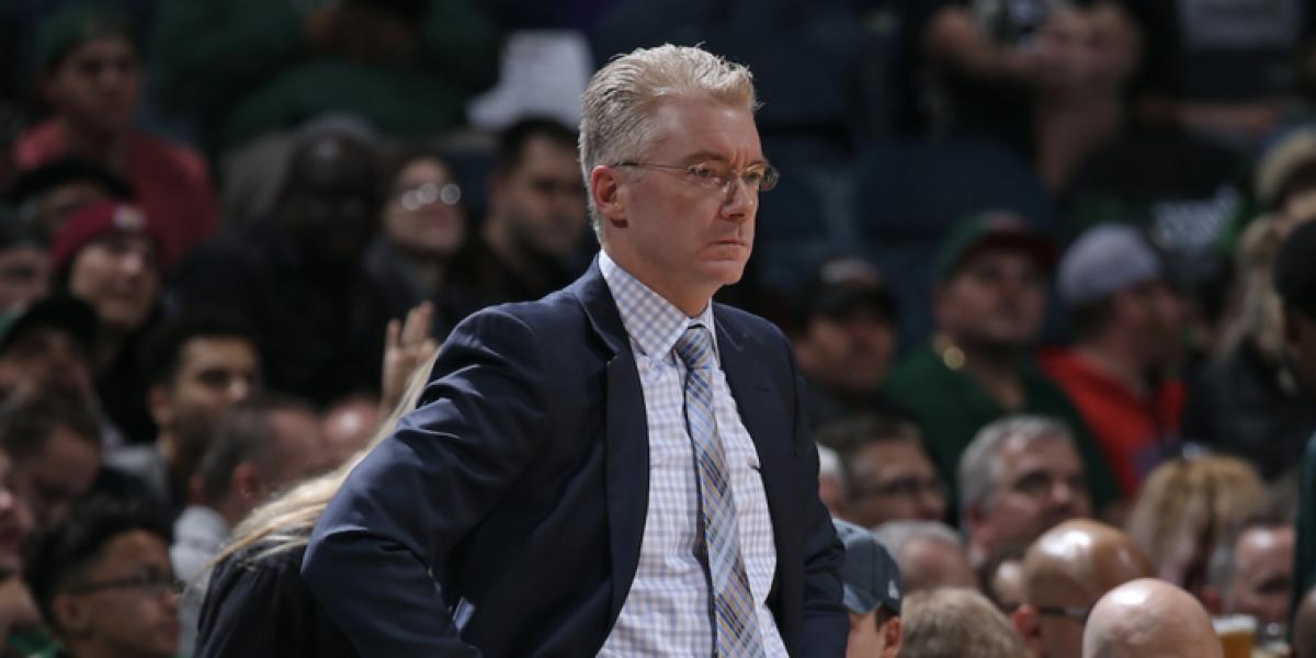 NBA- Joe Prunty sarà l'assistente di Kokoskov ai Suns