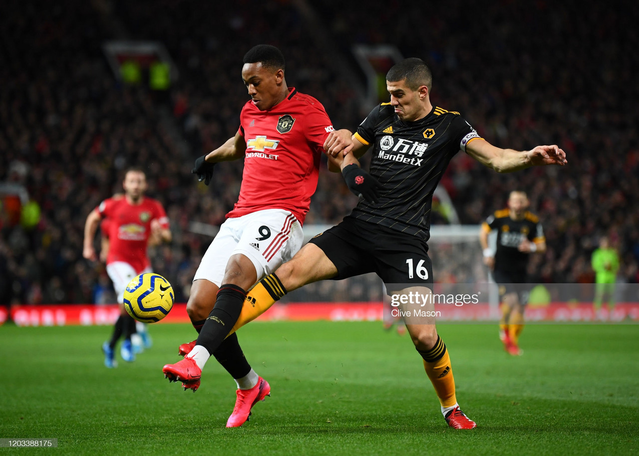 Manchester United vs Wolverhampton Wanderers preview: Team news, ones to watch, predicted line ups and how to watch