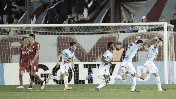 Copa Sudamericana: pari tra Arsenal e Independiente