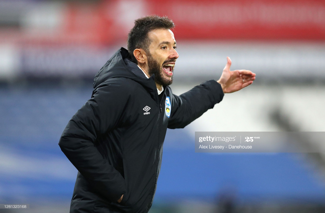Huddersfield Town 1-0 Derby County: Bacuna strike highlight of poor game