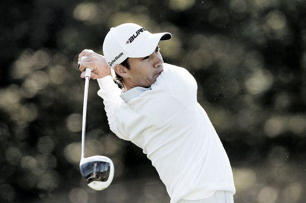 Camilo Villegas se posiciona en la tercera casilla del Sony Open