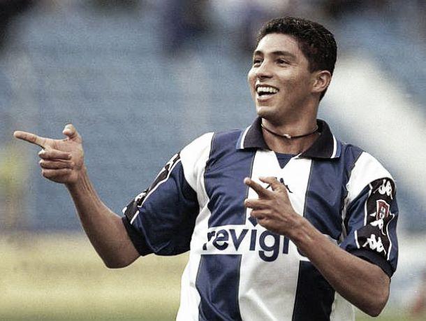 Jardel assume consumo de cocaína enquanto actuava no FC Porto