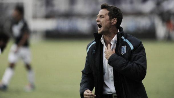 """Diego Cocca: """"Estoy con mucha bronca"""""""