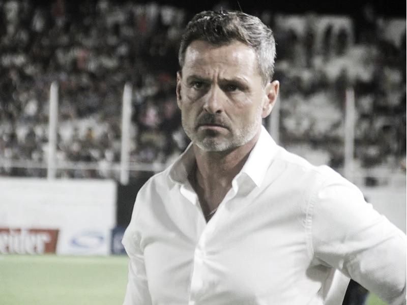 Diego Cocca se iría del club