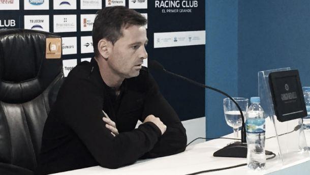 Diego Cocca: ''La Copa Argentina es un torneo muy importante''