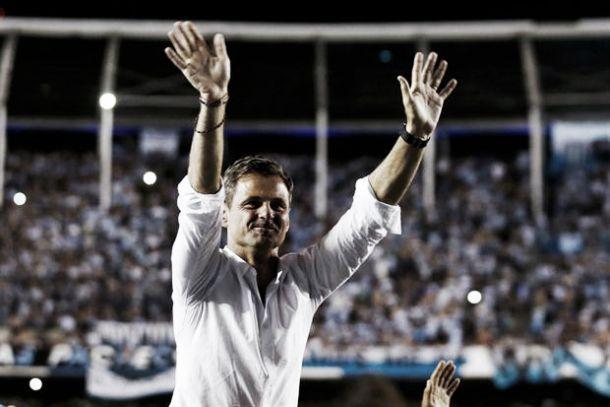 Diego Cocca: el DT exitoso del 2014