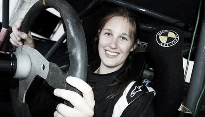 Top Race: Julia Ballario confirmó que sigue en el AMS