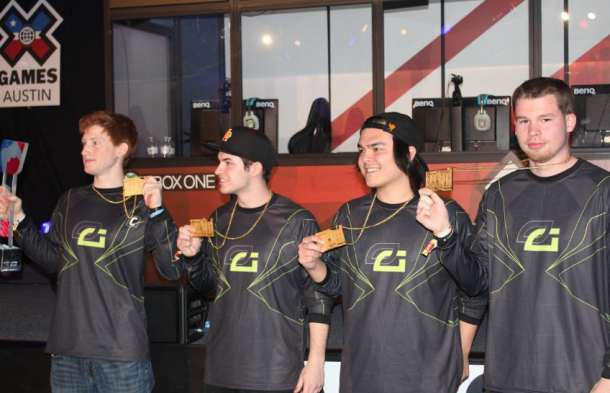 Call Of Duty Esports Optic Gaming Has Skyhigh Expectations For