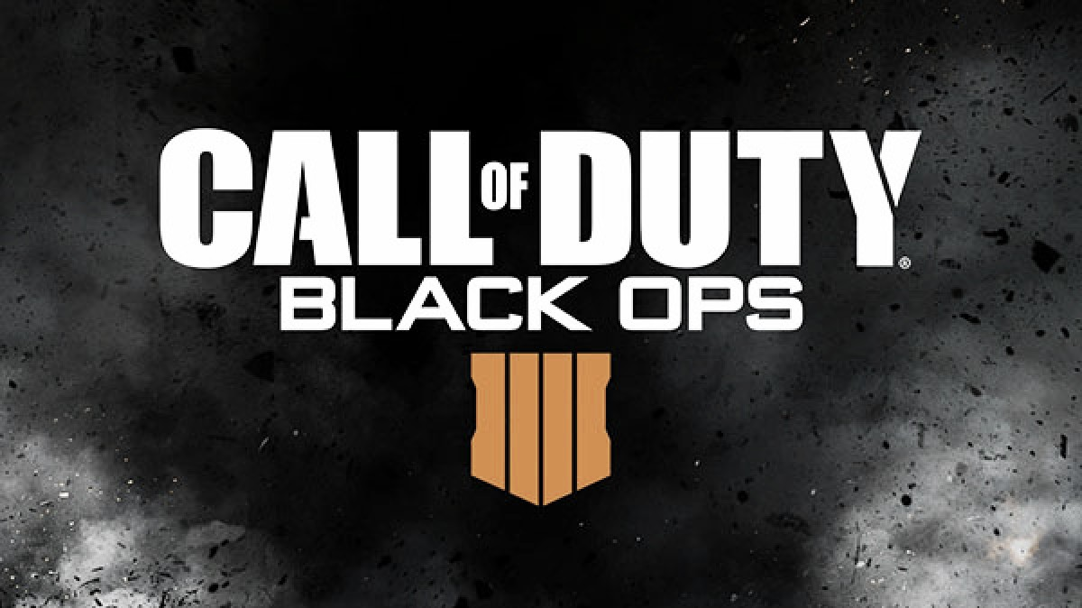 Anunciado oficialmente el Call of Duty: Black Ops 4