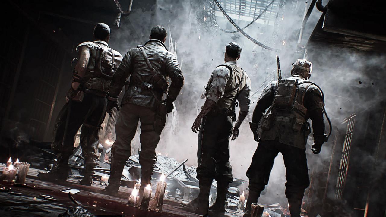 BGS: Activision traz Call of Duty: Black Ops 4 em seu lançamento mundial