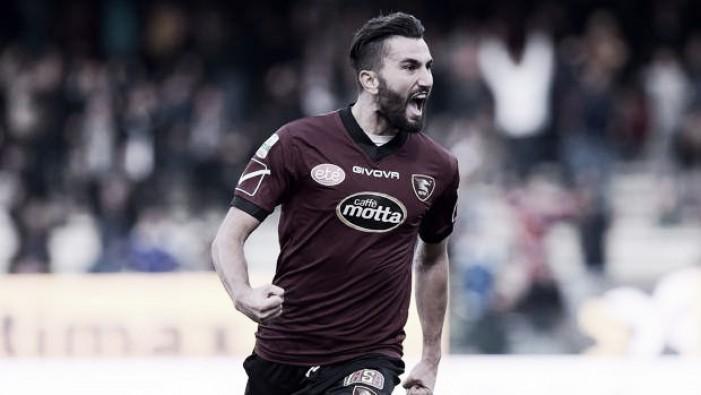 Serie B: stop anche per Frosinone e Cittadella, risale il Perugia