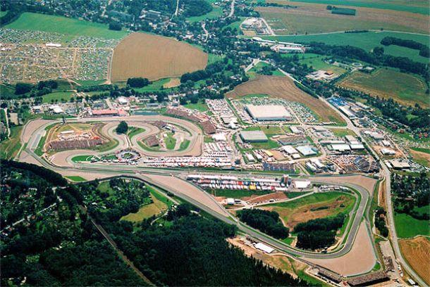 Diretta MotoGP Sachsenring: Il live della Gara