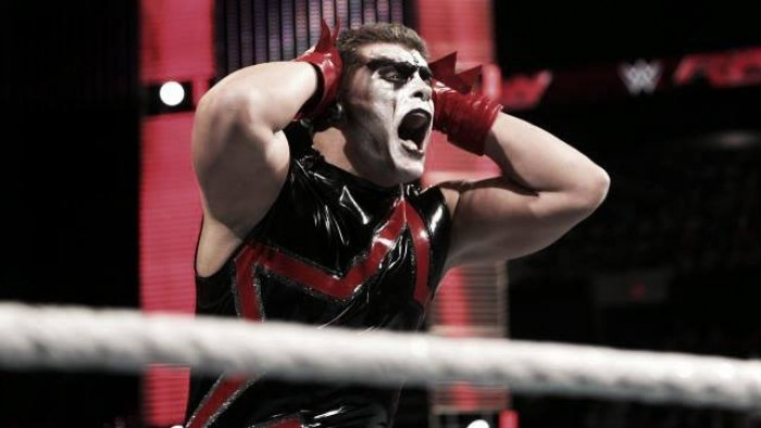 What led to Cody Rhodes leaving