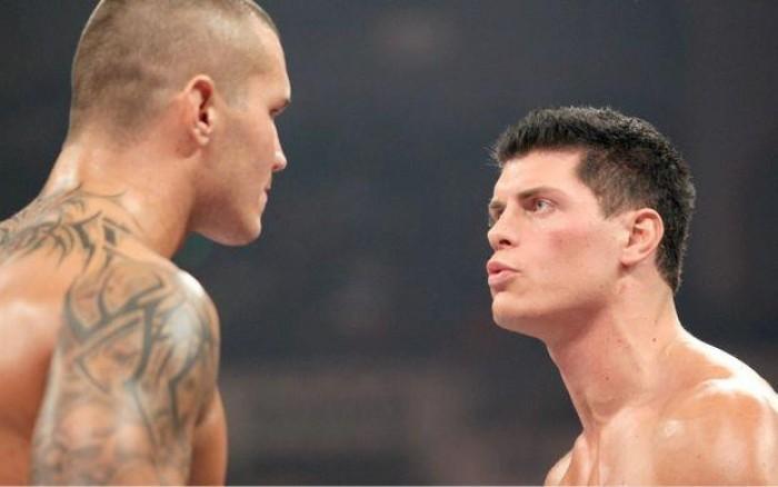 Cody Rhodes: Misused Talent